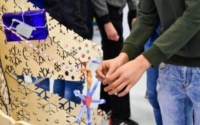 DKA Innovatív Karácsony 2019