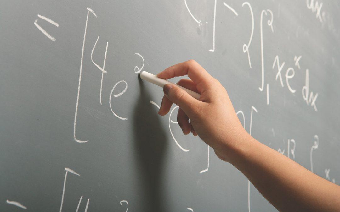 Álláshirdetés: matematika (-bármely) szakos oktató