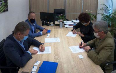 Együttműködési megállapodás az SMC Hungary Kft-vel