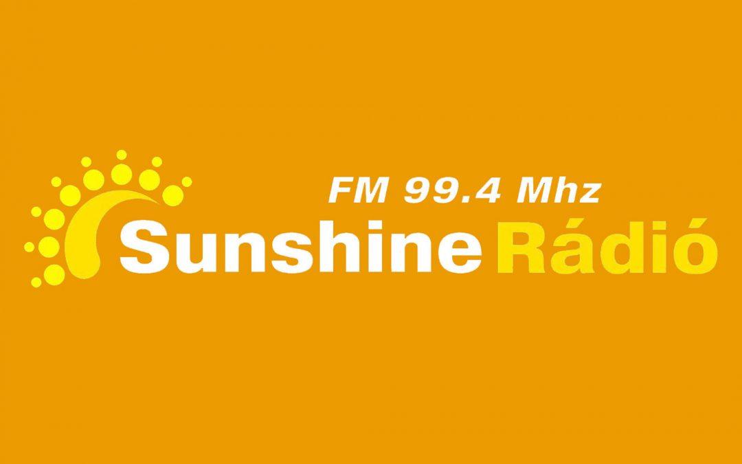 Sunshine Rádió: interjú a szakképzésről