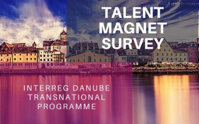Talent Magnet projekt