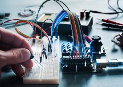 Elektronikai műszerész