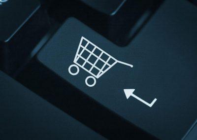 Kereskedő és webáruházi technikus